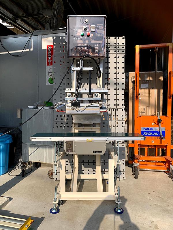食品製造機械